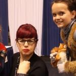 Anya & Stella Take WonderCon