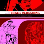 Maggie and the Mechanic