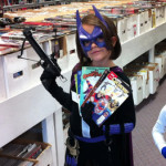 Free Comics for Candy