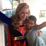 Real Life Superhero Lauren Galley Fights for Girls Everywhere