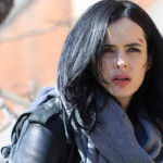 Netflix Orders Second Season of Jessica Jones