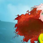 San Francisco Artist Casts Disney Princesses as X-Men