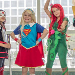'Superhero' Dethrones 'Princess' As Favorite Kids' Costume