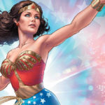 """Wonder Woman"" Star Lynda Carter to Receive the Gracies Lifetime Achievement Award"