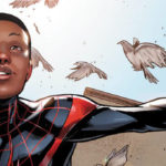 Miles Morales Rumored to Star in His Own Animated Movie