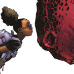 'Moon Girl' Wins Best Female Character at Glyph Comics Awards