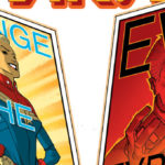 Captain Marvel Takes Flight with a New Creative Team
