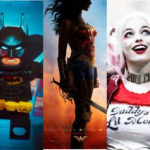 San Diego Comic Con Trailers Round Up