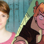 'Stranger Things' Shannon Purser Is Pushing to Play Squirrel Girl