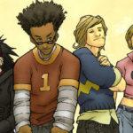 Marvel Announces 'Runaways' Television Show on Hulu