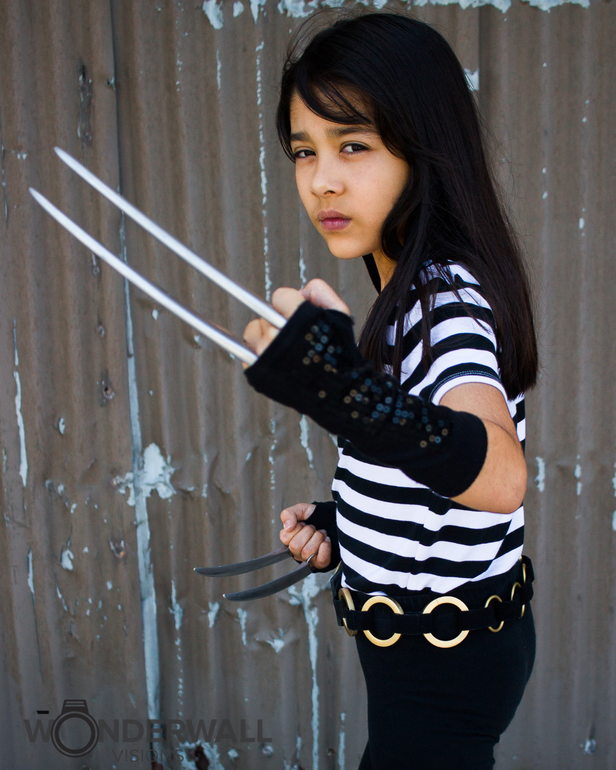 X 23 Cosplay Cosplay We Love: X-23 ...