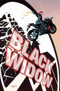 Black Widow - S.H.I.E.L.D.'s Most Wanted