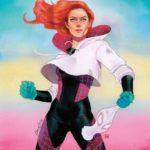 Spider-Gwen #21 - Mary Jane Variant
