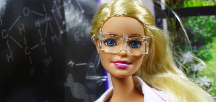 Feminine Scientists