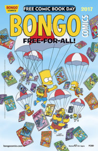 Bongo Free-For-All