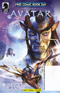 James Cameron's Avatar/Briggs Land