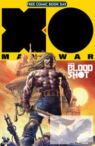 X-O Manowar Special
