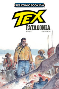 Tex Patagonia