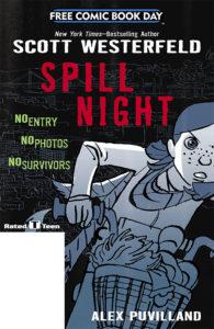 Spill Night