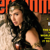 Wonder Woman - Entertainment Weekly