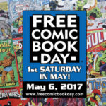 The Heroic Girls Guide to Free Comic Book Day 2017